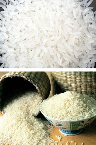 KDM-rice